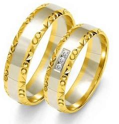 Juwelion - Trouwringen