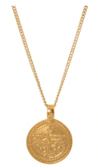 Gilianoriginals - Gouden kettingen