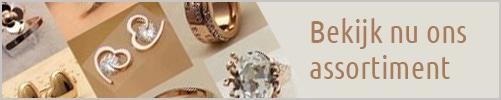 Juwelierdetijd - Goudsmid