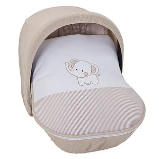 babyenkinderboutique - maxi cosi voetenzak